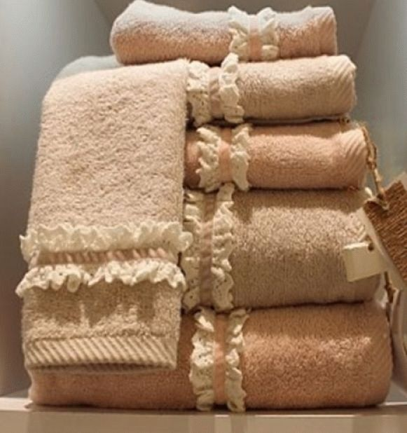 sofi de marko flipe полотенце махровое3