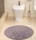 Sofi de Marko Corcus  коврик для ванной фиолетовый