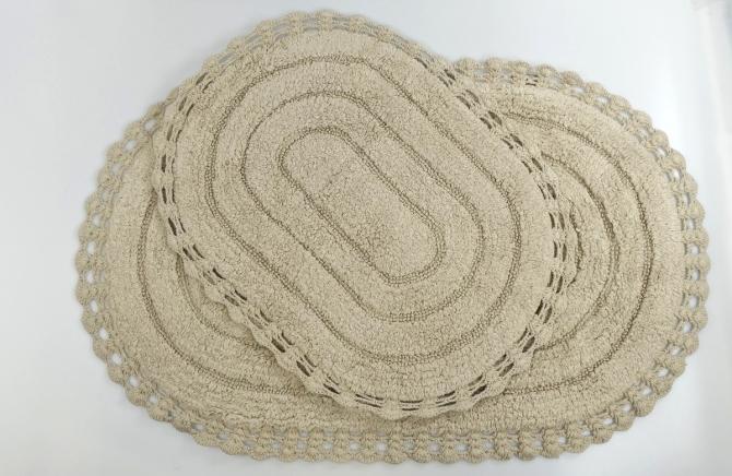 Sofi de Marko Yana коврик для ванной капучино