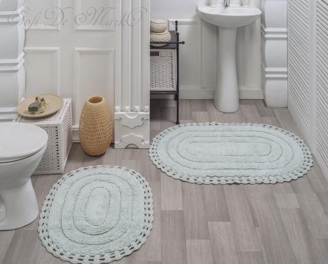 Sofi de Marko Yana набор ковриков для ванной
