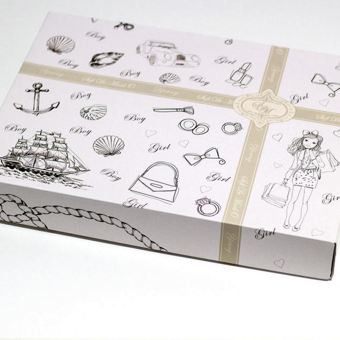 Sofi de Marko детская упаковка