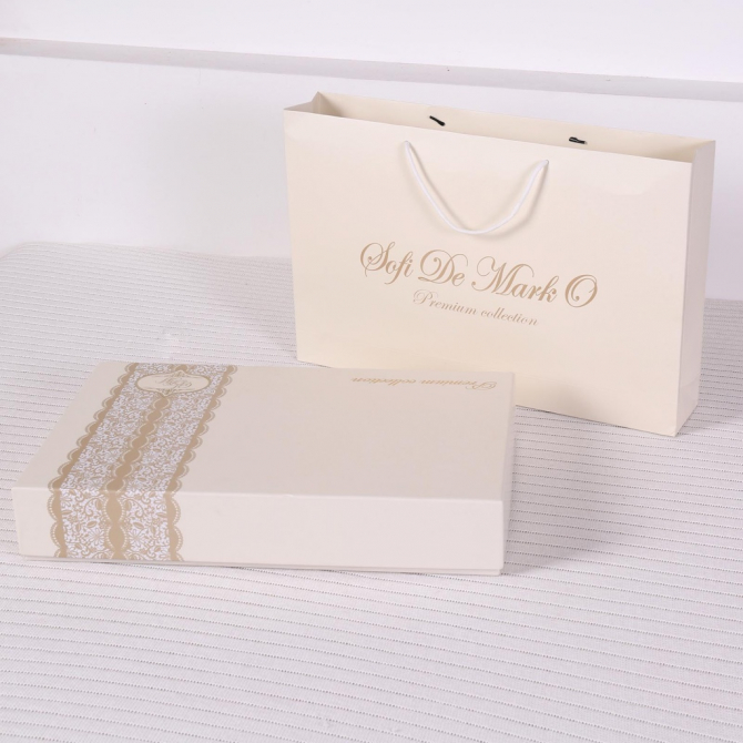 Sofi de Marko подарочная упаковка
