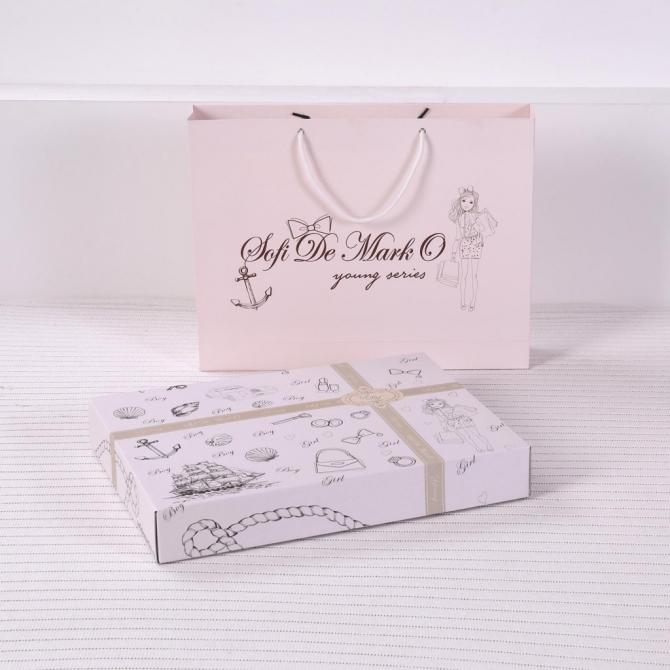 Sofi de Marko упаковка подарочная для детей